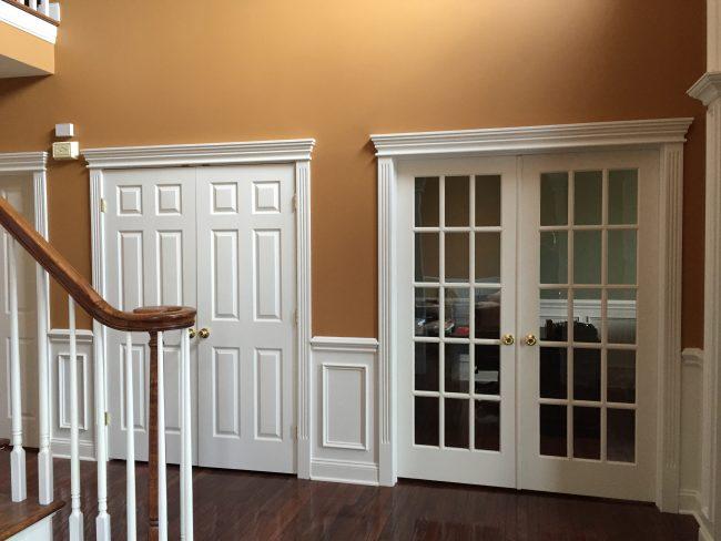 Door Casing 2