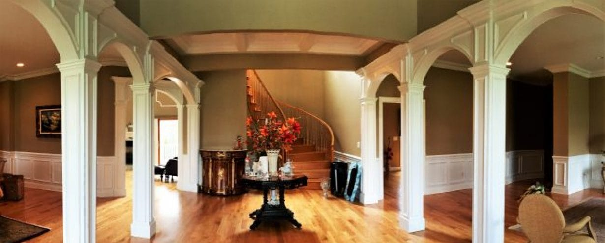 Crown Molding Experts | Home Interior Design & Installations | Crown Molding NJ LLC