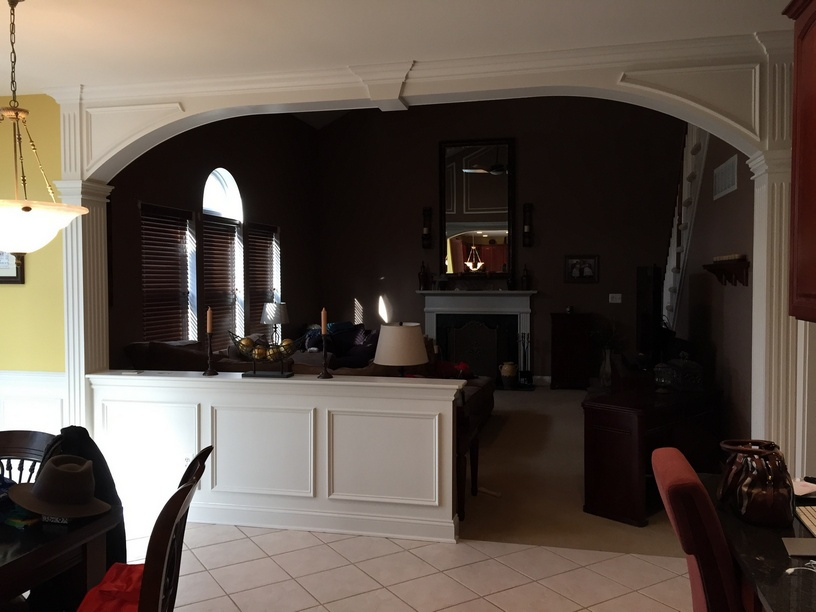 Arches Custom Interior Arches Crown Molding Nj Llc