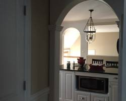 Crown Molding NJ Arches (10)