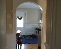 Crown Molding NJ Arches (2)
