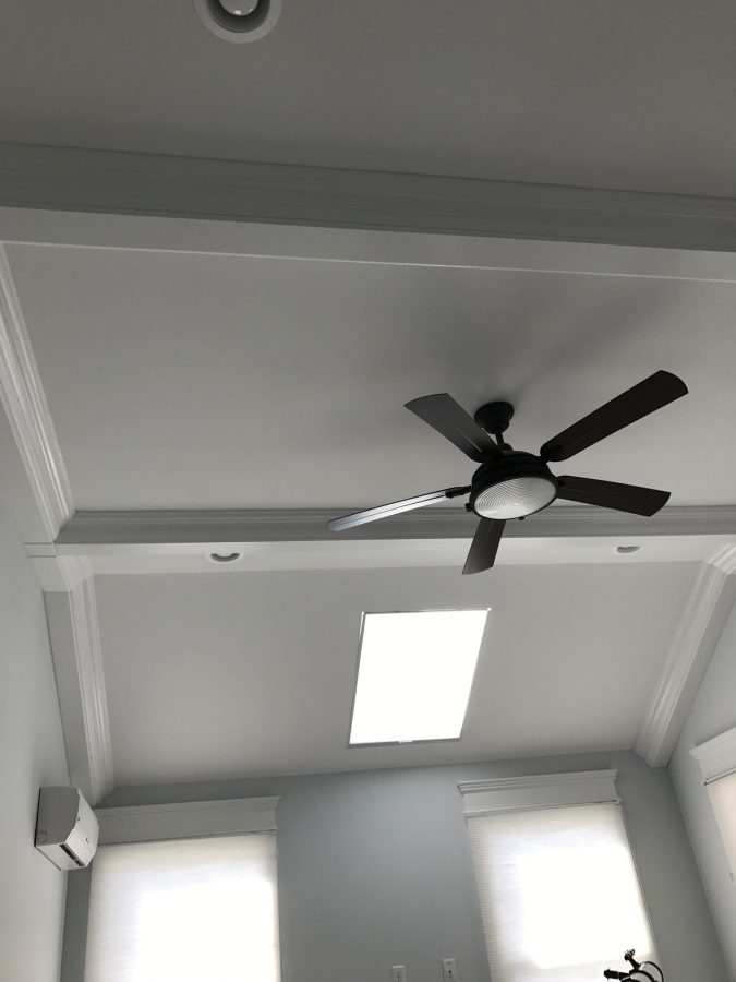 Coffer Ceilings - For Quality Coffer Ceilings Call Crown ...