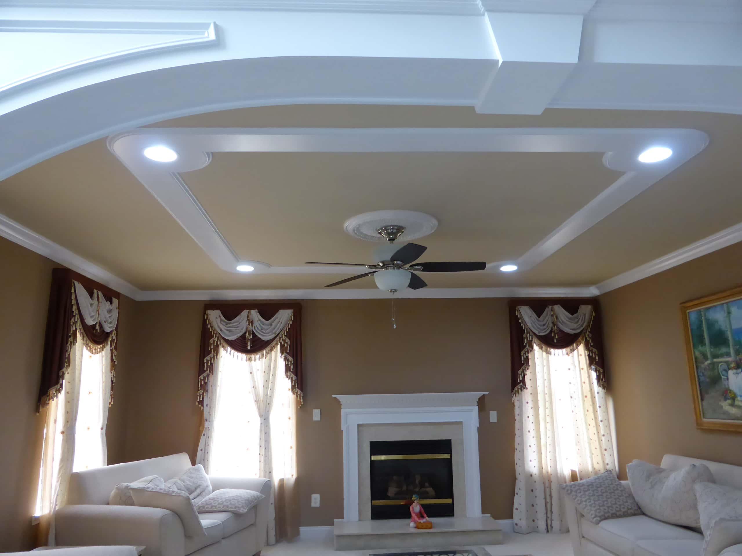 Ceiling Designs