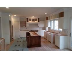 kitchen cabintes