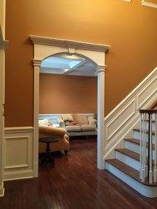 Contact Crown Molding