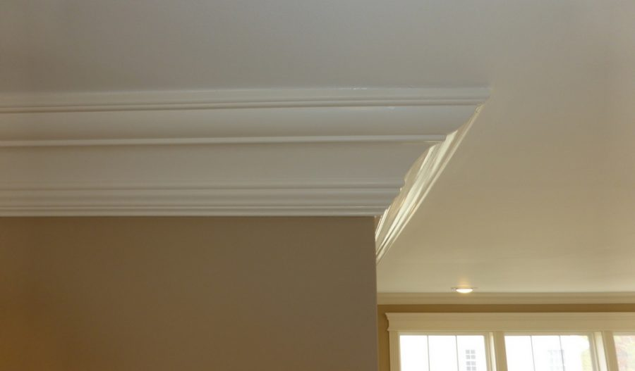 crown molding installers